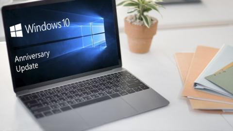 Así es Windows 10 Anniversary Update en vídeo