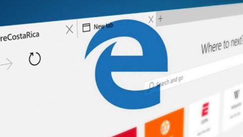 Microsoft Edge, el navegador del siglo XXI