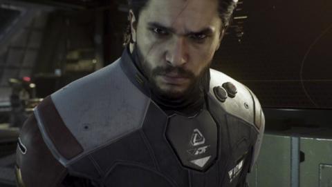 Jon Nieve en Call of Duty: Infinite Warfare