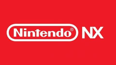 Nueva Nintendo NX