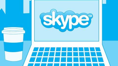 Gestionar SMS desde Skype