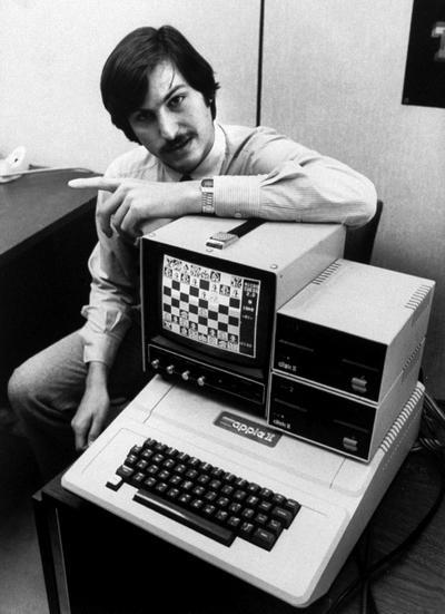 El Apple II recibe una actualización del sistema 39 años después