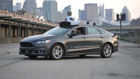 Chicago podría prohibir la circulación de coches autónomos