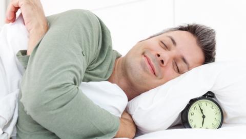 Que tomar para dormir bien natural