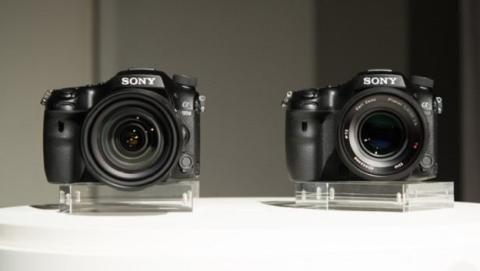 Sony lanza nueva cámara de gama a