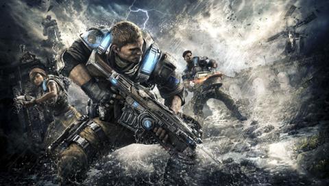 Gears of War 4 contará con modo cooperativo en Windows 10