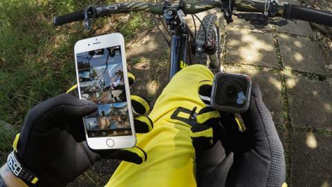 GoPro presenta las nuevas cámaras HERO5 y el dron Karma
