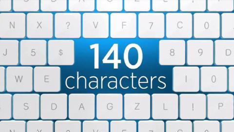 Ya puedes escribir más caracteres por cada Tweet en Twitter