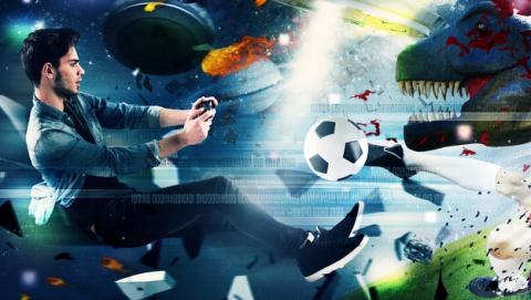 7 razones por las que es mejor jugar en PC que en consola