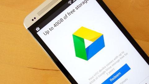 Ahoira puedes hablarle a Google Drive de forma natural
