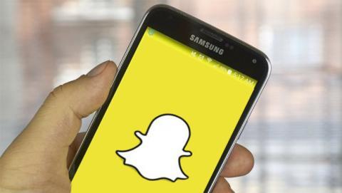 Cómo funciona Snapchat: trucos y opciones ocultas