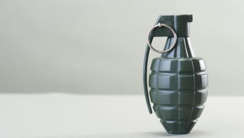 EEUU desarrollará una granada con doble funcionalidad