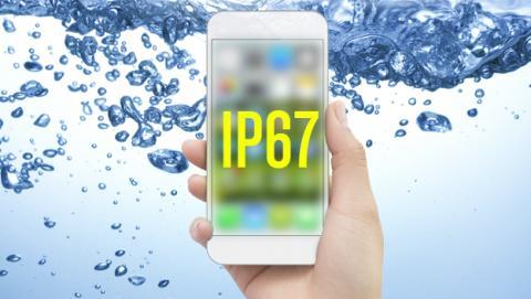 que es ip67