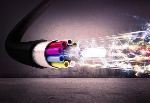 Velocidad de conexión 5G