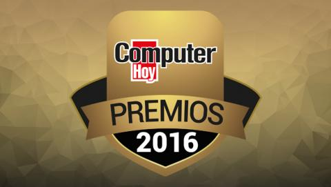 Premios CHoy 2016
