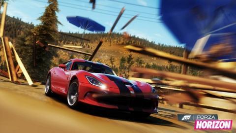 Forza Horizon dejará de venderse el 20 de octubre