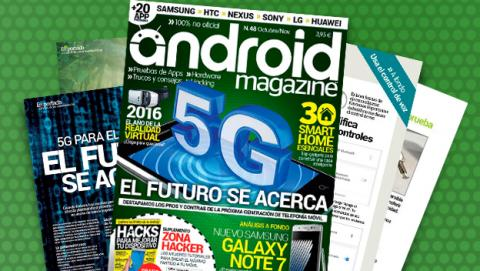 Android Magazine nº 48