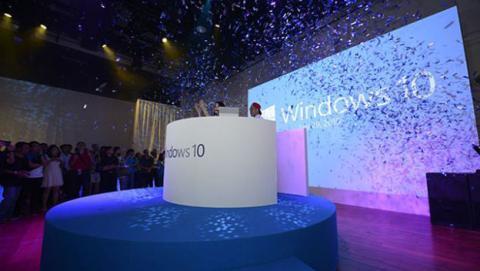 Windows 10 ya está en más de 400 millones de dispositivos
