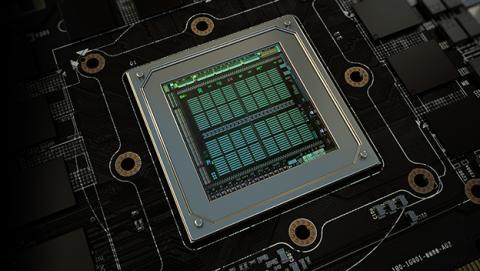 información de la GTX 1050