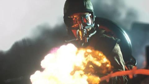 Battlefield 1 nos sorprende con su tráiler del modo campaña