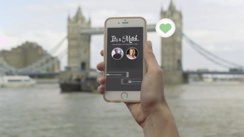 Llega Tinder Boost: pagar para aparecer primero y ligar más