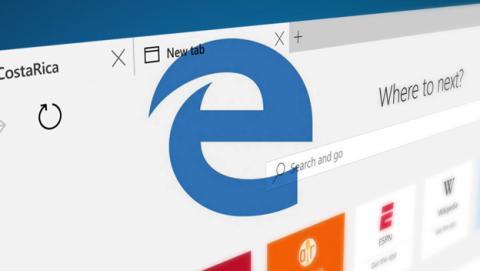 Microsoft Edge estará aislado para ofrecer más seguridad
