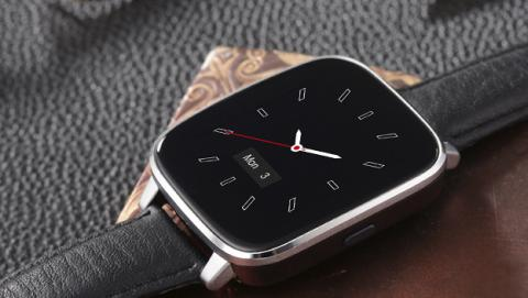 Análisis y opinión del smartwatch Zeblaze Crystal