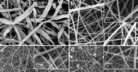 Nuevo nanomaterial más ecológico