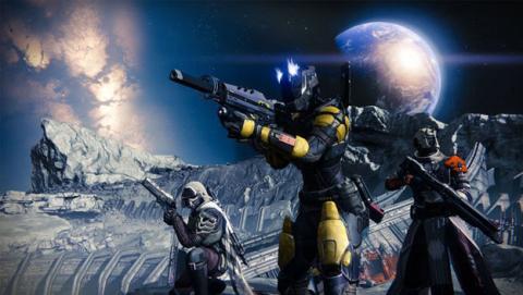 Destiny 2 será muy diferente al original y llegará a PC