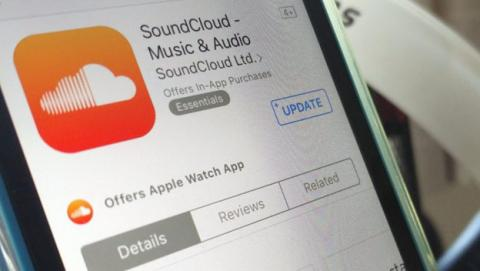 Spotify parece estar negociando la compra de SoundCloud