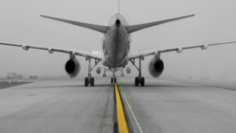 Los aeropuertos más peligrosos del mundo