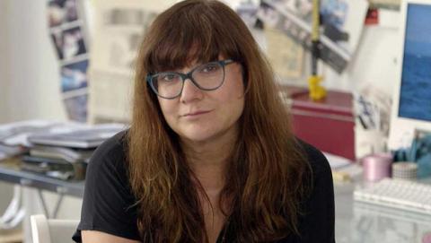Sapin in a Day, el nuevo documental de la cineasta Isabel Coixet