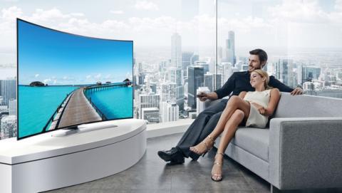 Televisores 4K para todos los gustos y presupuestos en eBay