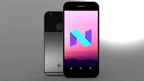 Así son los nuevos móviles de Google: Pixel y Pixel XL