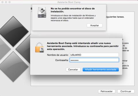 error Bootcamp