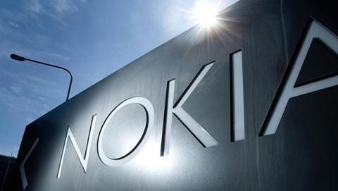 Teléfono de Nokia