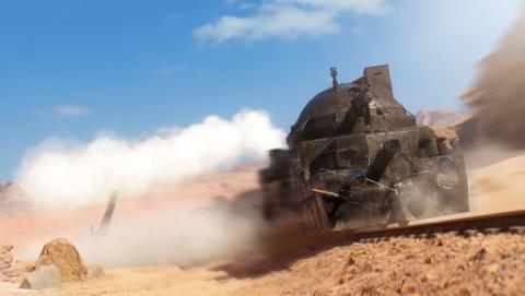 Battlefield 1 nos muestra 12 minutos de su campaña