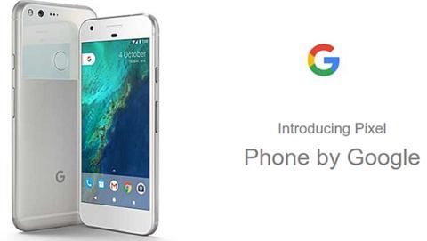Nuevo Google Pixel