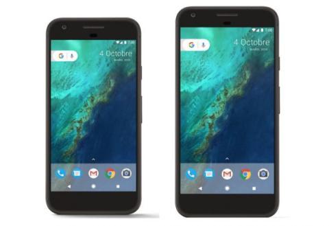 nuevos google pixel