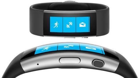 Microsoft Band 2 deja de venderse, y no habrá nuevos modelos