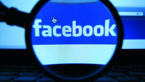 Descubre todo lo que Facebook sabe sobre ti