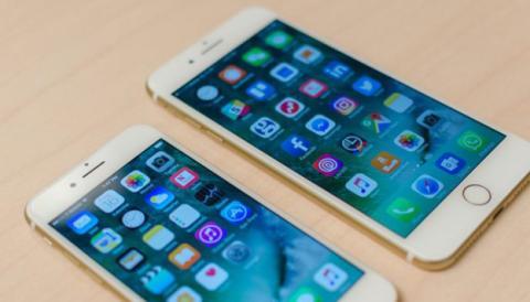 Esta empresa china podría echarte si tienes un iPhone 7