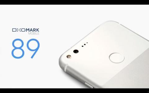 cámara google pixel xl