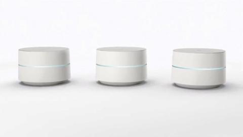 Google WiFi, el nuevo router de Mountain View para el hogar