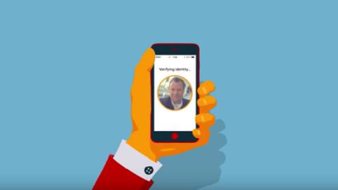 MasterCard lanza app de pago con selfie
