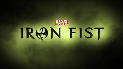 Iron Fist ya cuenta con su primer teaser y fecha de estreno