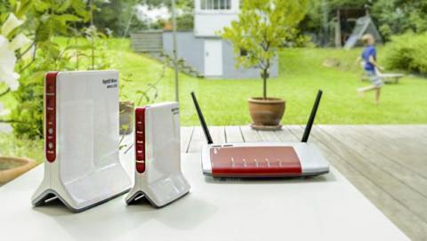 seguridad de tu router