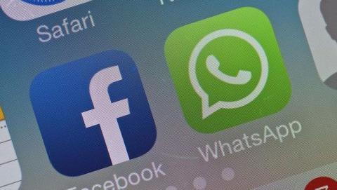 wasap facebok