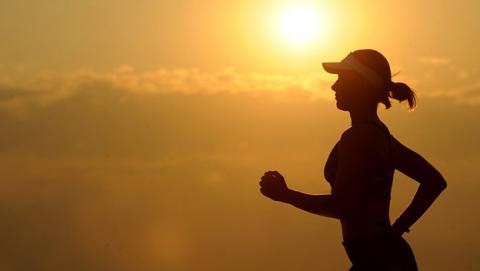 7 minutos bastan para mantenerse en forma, según científicos