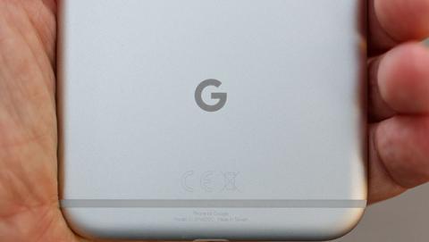 Prueba de rendimiento Google Pixel Xl